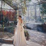 Wedding dress Ange Etoiles Poletta