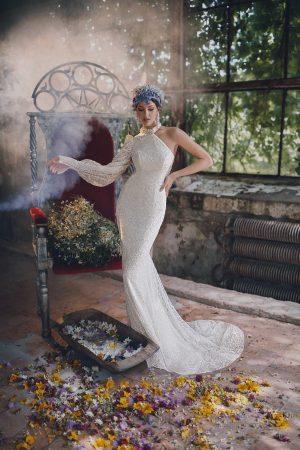 Wedding dress Ange Etoiles Shantal