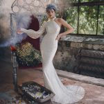 Wedding dress Ange Etoiles Shantal