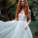 Wedding dress Bellona by Blammo-Biamo