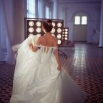 Wedding dress Birma by Blaamo-Biamo