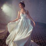 Wedding gown Hrisa by Blammo-Biamo
