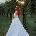 Wedding gown Ilifia by Blammo-Biamo