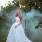 Wedding dress Ilifia by Blammo-Biamo