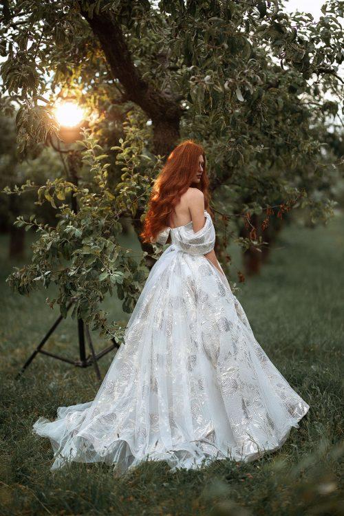 Wedding dress Keiris by Blammo-Biamo