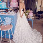 Wedding dress Monro by Blammo-Biamo