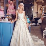 Wedding dress Blammo-Biamo Persea by Blammo-Biamo