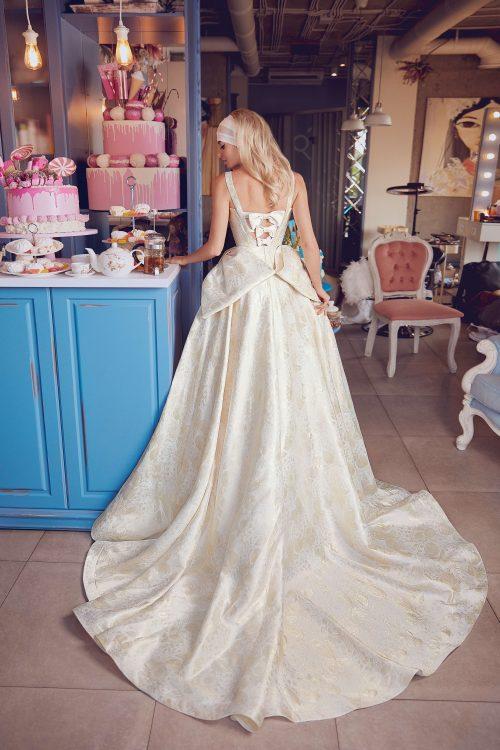 Wedding gown Blammo-Biamo Persea by Blammo-Biamo