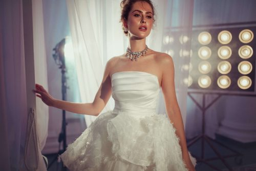 Wedding dress Blammo-Biamo Ticiana
