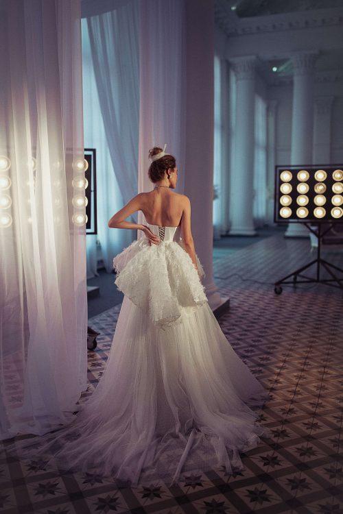 Wedding gown Blammo-Biamo Ticiana