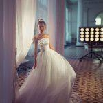 Wedding dress Ticiana by Rara Avis Group