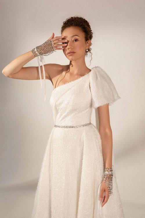Wedding dress Lubov by Rara Avis