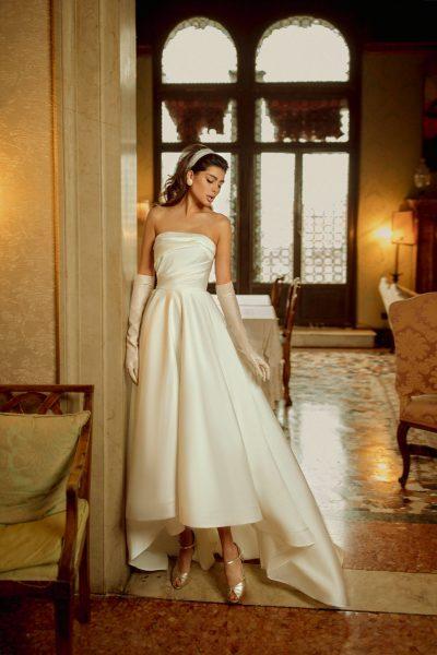 Wedding dress Fara by Rara Avis