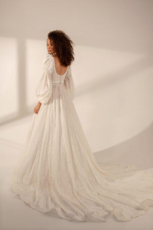 Wedding dress Julianna by Rara Avis