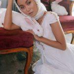 Wedding dress Lucien by Rara Avis