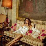 Short wedding dress Stivi by Rara Avis