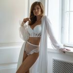 Rara Avis lingerie set Noymi and Soomi robe