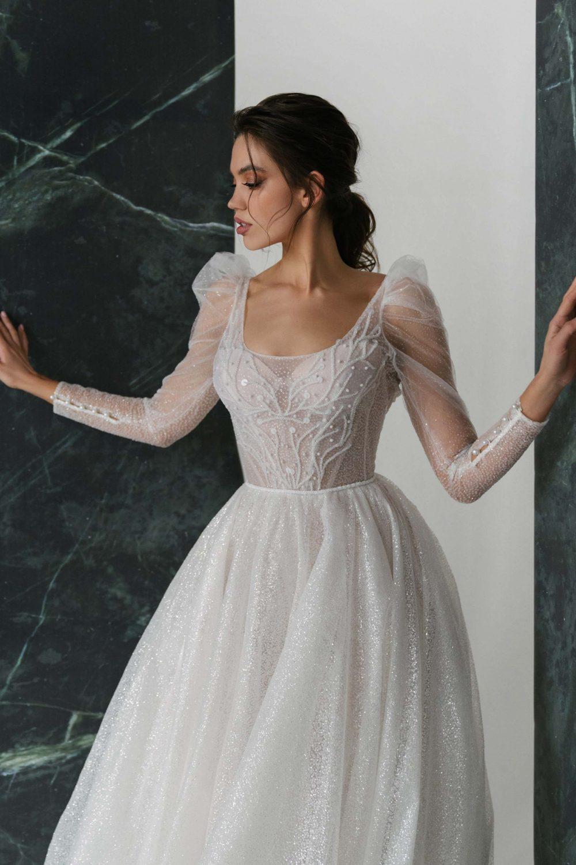 Wedding dress Rara Avis Diana