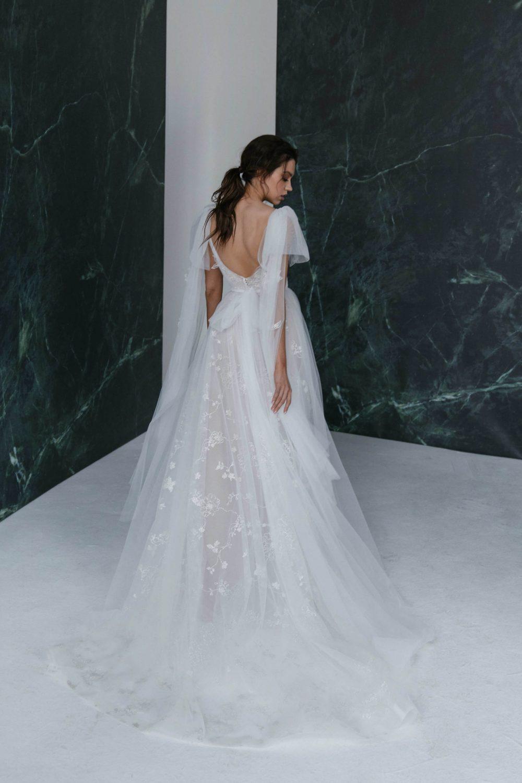 Wedding dress Marti by Rara Avis