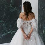 Wedding dress Melissa by Rara Avis